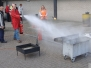 Fire Extinguish Exercise